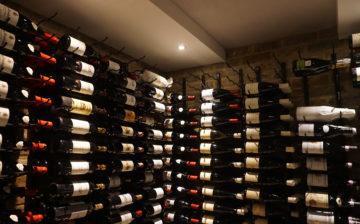 Basements & Cellars